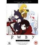 Rwby Filmer RWBY: Volume 2 (NTSC) [DVD]